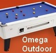 billard, omega, outdoor